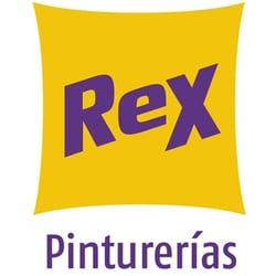 Pinturerias REX